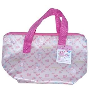My Melody lunch bag (for hot/cold food) new